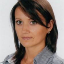 Sylwia Szafrańska